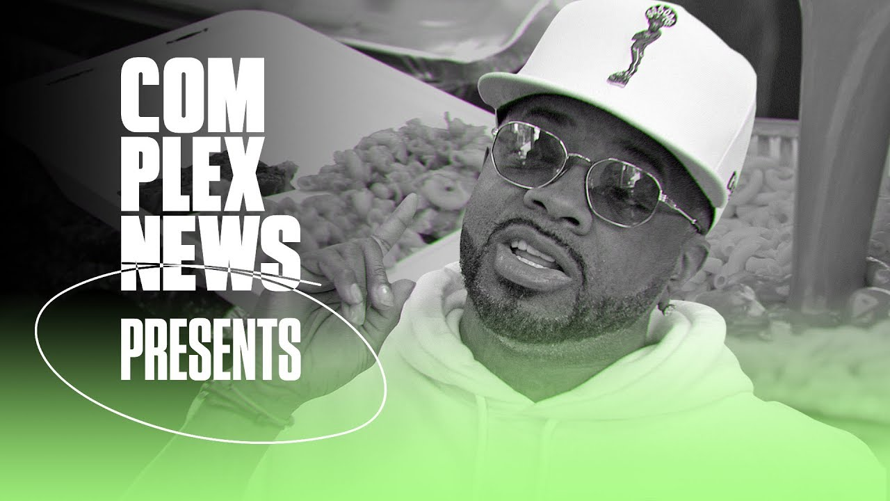 Is Hip Hop Going Vegan? Complex explores the movement within the music industry