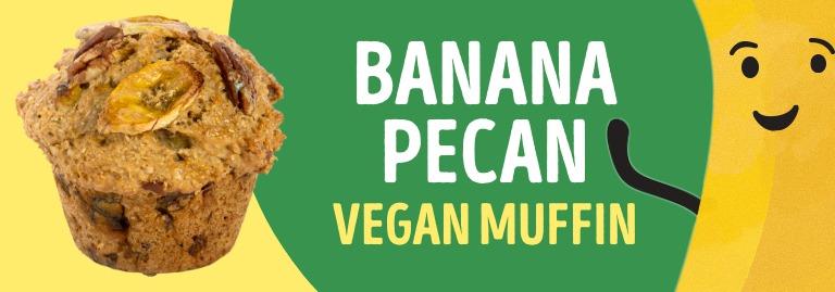 Muffin Break add Vegan to the menu